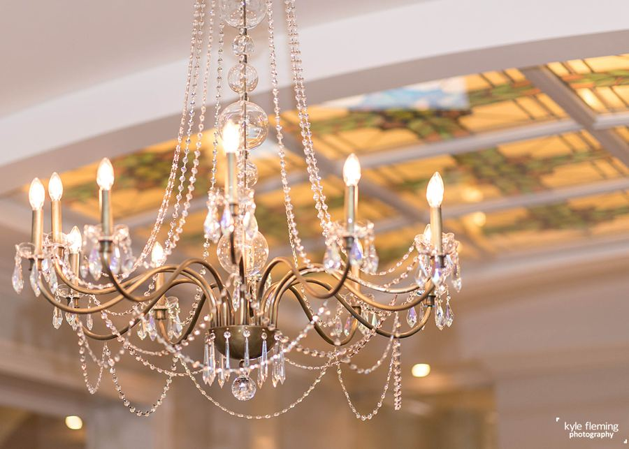 Belleview Inn Clearwater FL Tiffany Room
