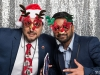 Kyle Fleming Photography Holiday Party