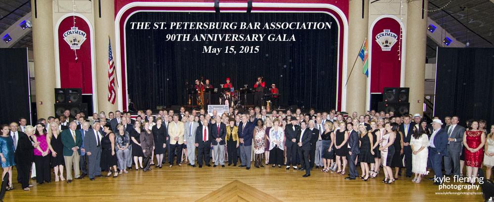 St. Pete Bar Gala
