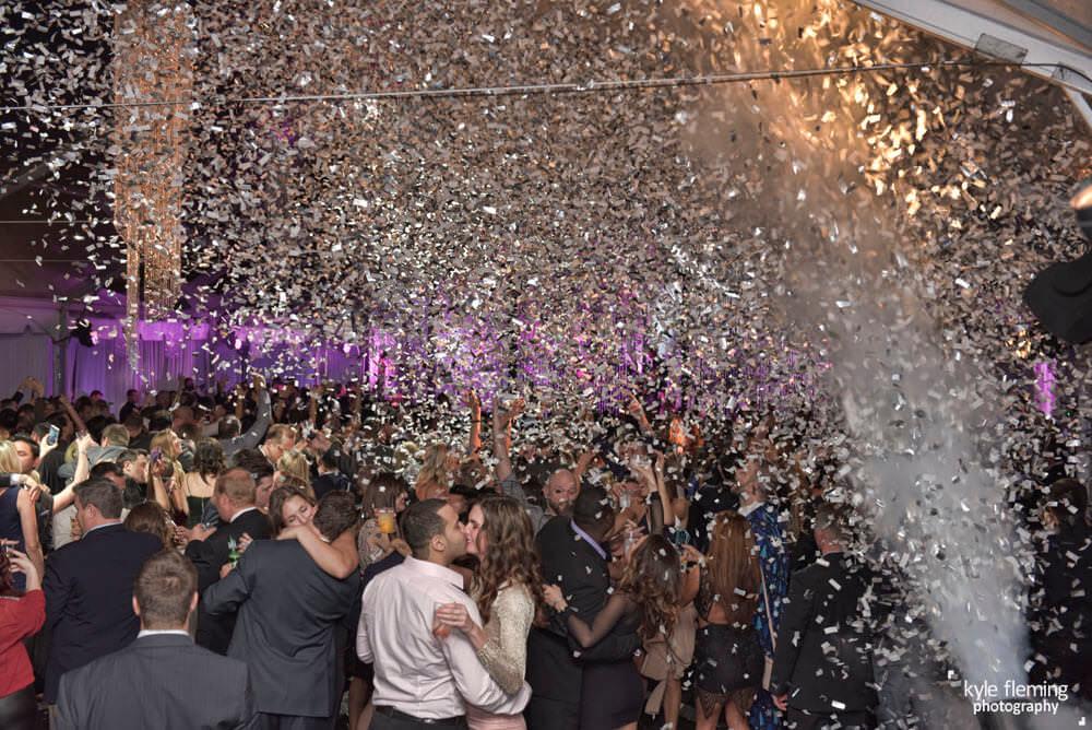 New Year Eve Celebration