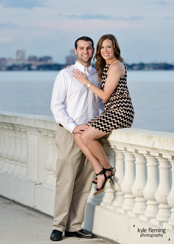 Engagement Photography Tampa