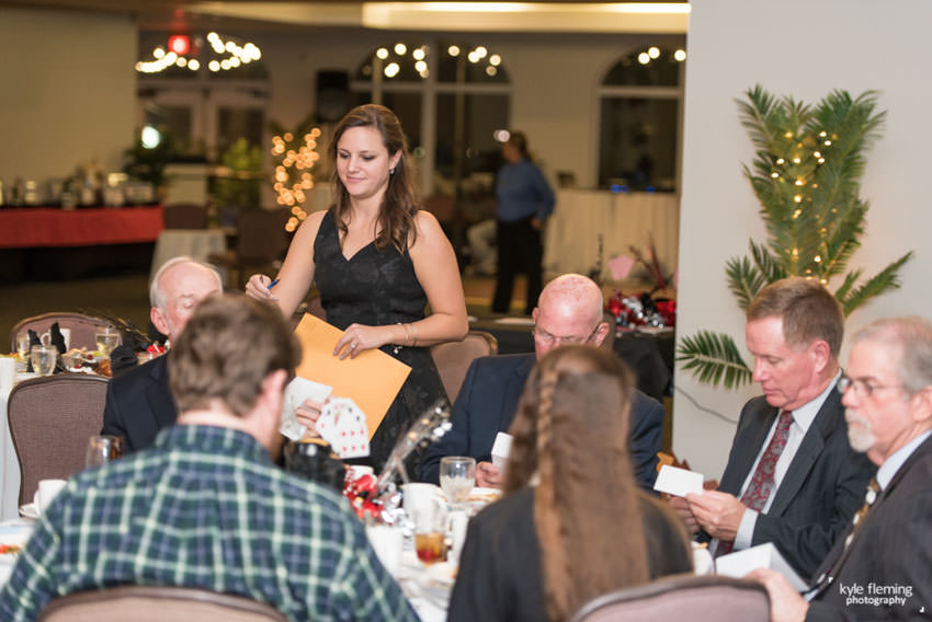 St. Pete Yacht Club Event Photography