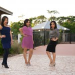 Three Sisters - Portraits