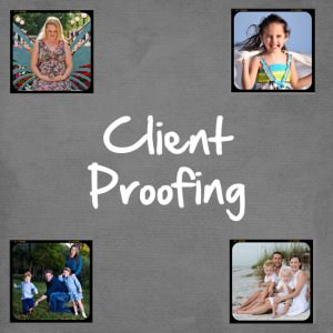 client proofing - Kyle Fleming Photography