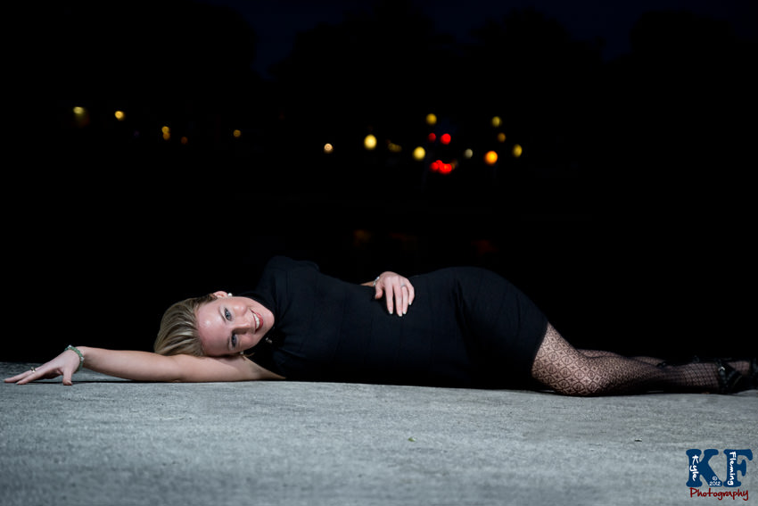 Portrait of women laying on ground Clearwater Photography