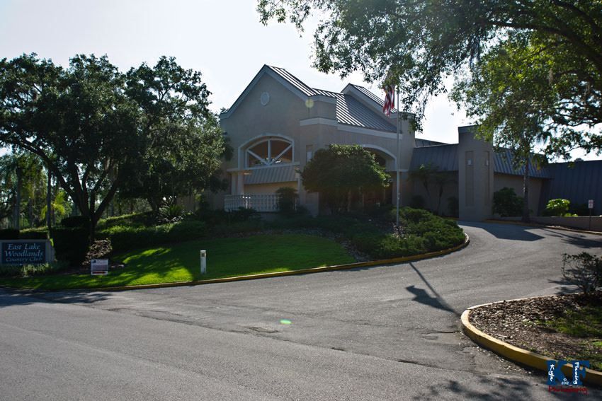 Eake Lake Woodlands Country Club