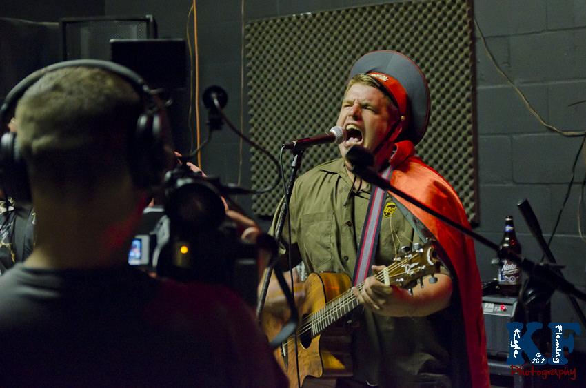 Kyle Fleming Photography_Fall on Purpose-Rehearsal Matt Bistok