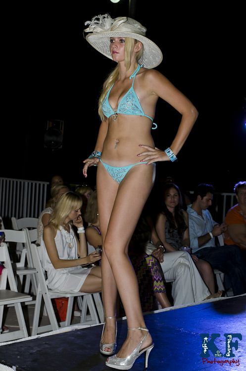 Swim 2012 Luxe Fashion Group Safety Harbor Spa and Resort