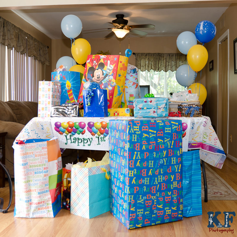 Download 20 1st Birthday Gifts For Boys Images