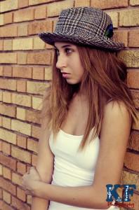 St. Petersburg Model shoot