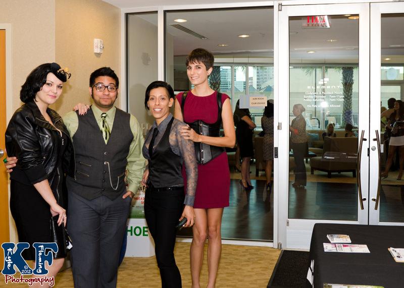 Fashion Week Tampa Bay Designers - House of Donshey