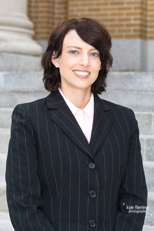 Headshot professional Environmental Professional portrait