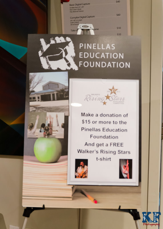 Kyle Fleming Photography_Pinellas Education Foundation