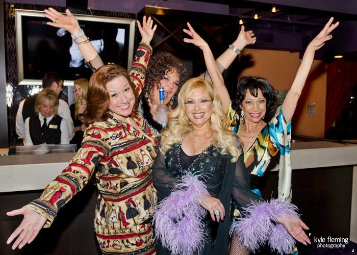Rhonda Shear Comedy Pajama Party