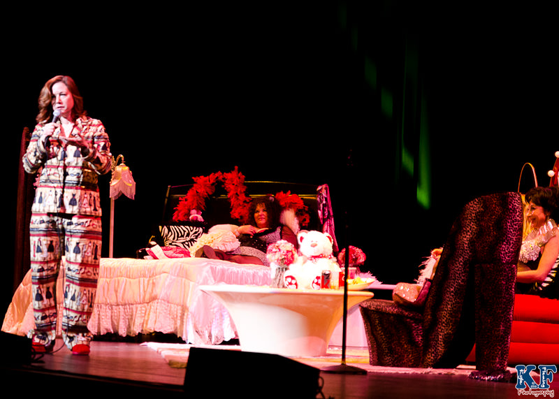 Rhonda-Shear-Comedy-Pajama-Show