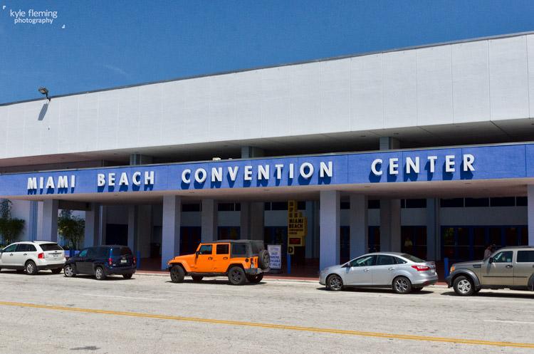 Kyle Fleming Photography_-_Miami Convention Center Miami Fashion Week