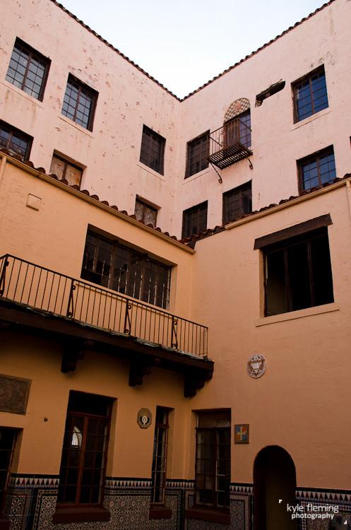 The Historic YMCA, St. Petersburg, FL