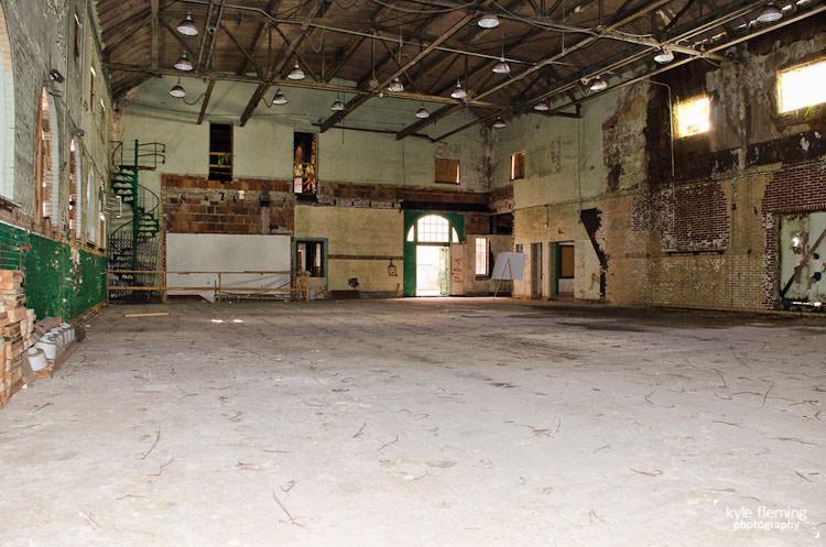Historic YMCA St. Petersburg, Florida