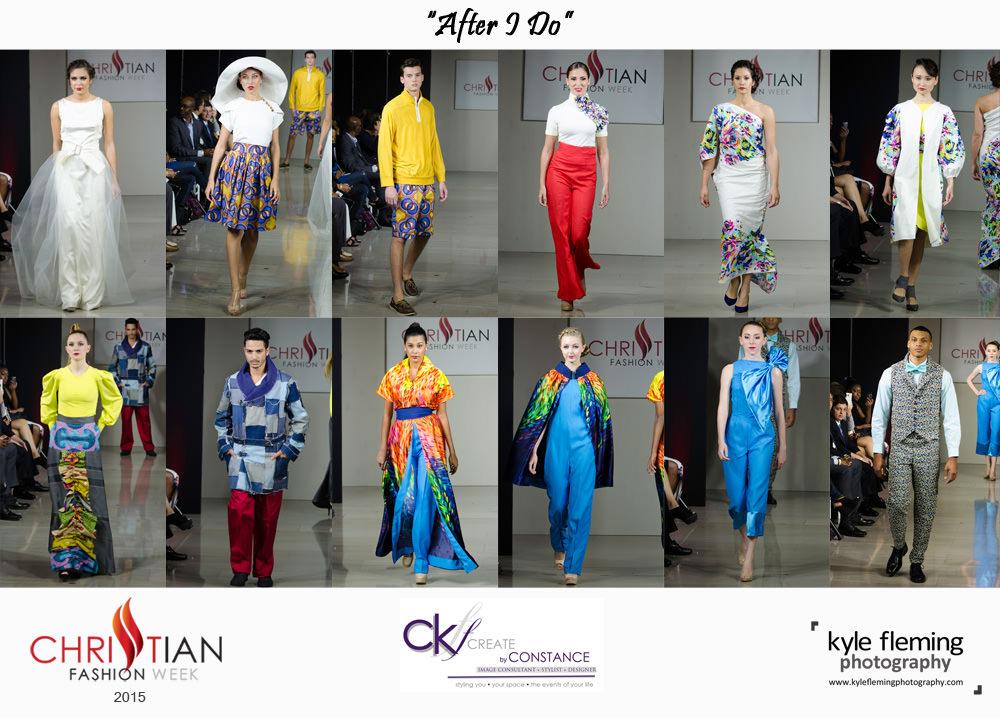 Christian Fashion Week 0 ckfcreate