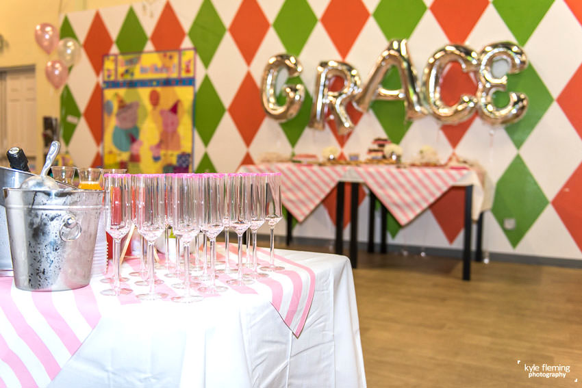 Tampa Birthday Party Photography