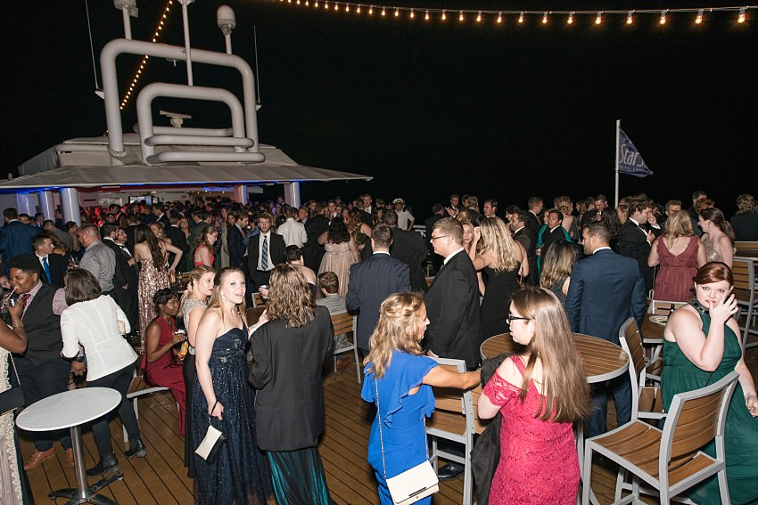 Yacht Starship Tampa FL