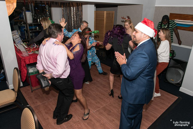 Clearwater Yacht Club, Clearwater Beach, Event Photography, Holiday Party Photography, Photo Booth