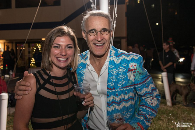 Clearwater Yacht Club, Clearwater Beach, Event Photography, Holiday Party Photography