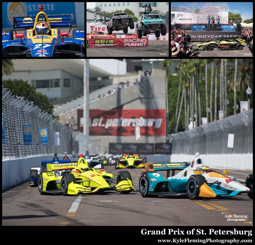 Grand Prix of St. Petersburg