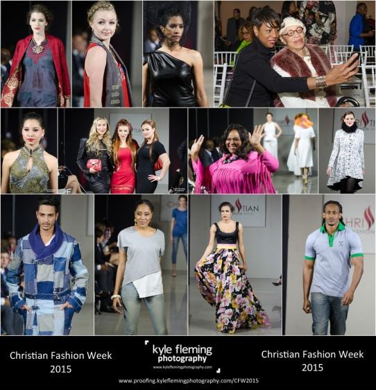 Christian Fashion Week 2015