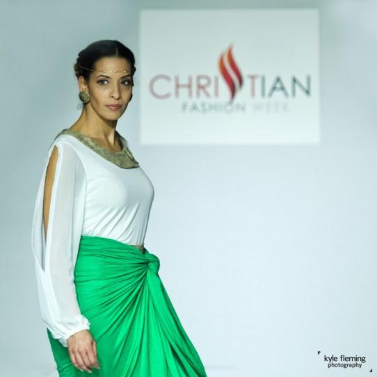Christian Fashion Week 2014