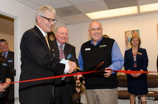 Gulfcoast Legal Services Ribbon Cutting Ceremony